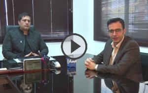 گفتگو با مدیر مجموعه آبسار